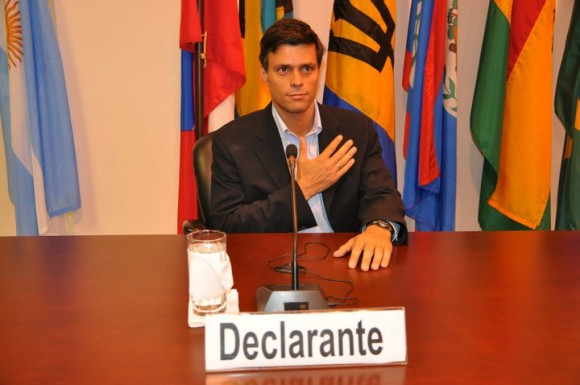 Leopoldo Lpez :: CIDH