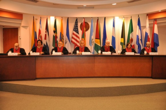 Leopoldo López :: CIDH