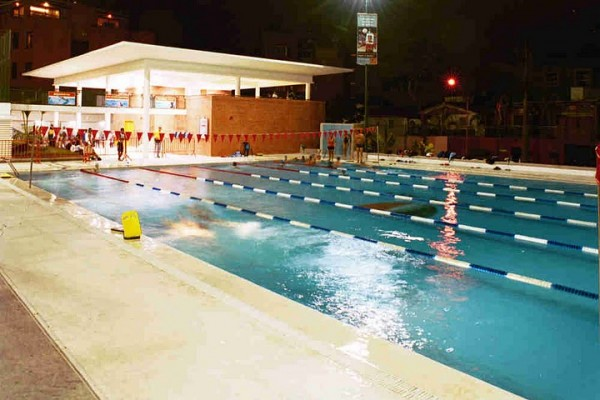 Centro Deportivo Eugenio Mendoza (5)