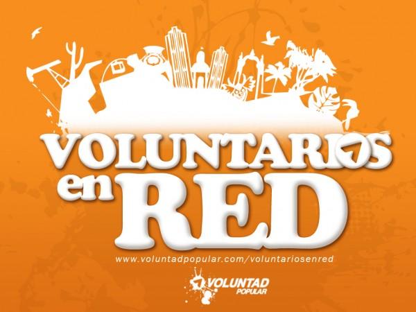 VoluntariosRED