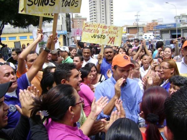 Protesta enfermeros 29marzo (2)