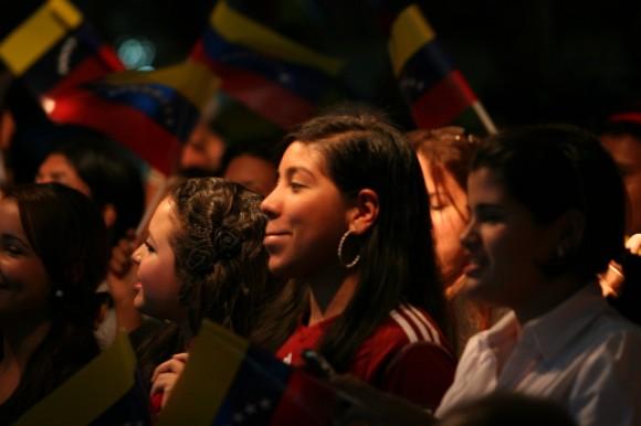 Leopoldo López :: La Mejor Guayana