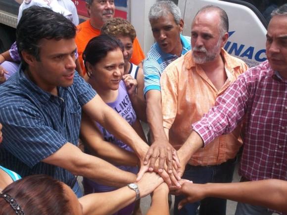 En La Vega :: La Mejor Venezuela