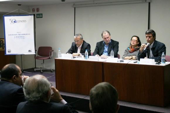 Leopoldo López :: CENDES