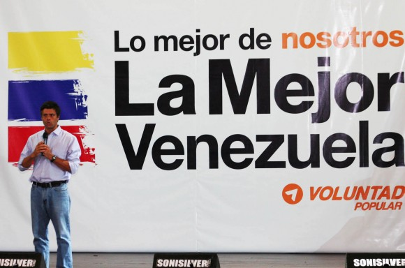 Leopoldo López :: El Mejor Táchira