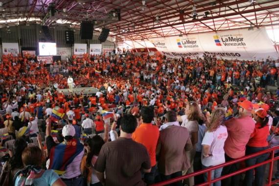 Leopoldo López :: La Mejor Venezuela desde Barquisimeto