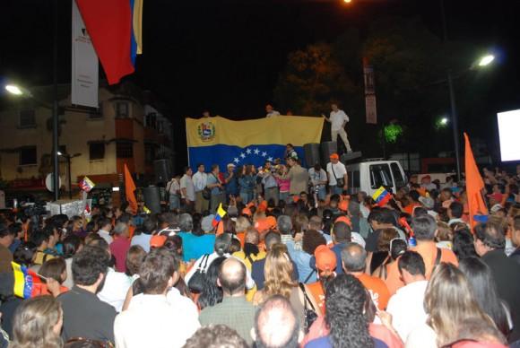 Se hizo justicia :: Leopoldo López