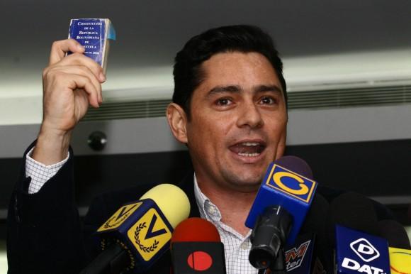 Leopoldo Lopez :: Corte IDH